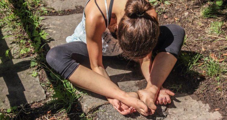 Christina Yin Yoga