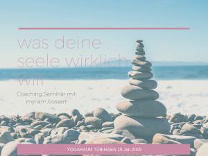 coaching Seminar