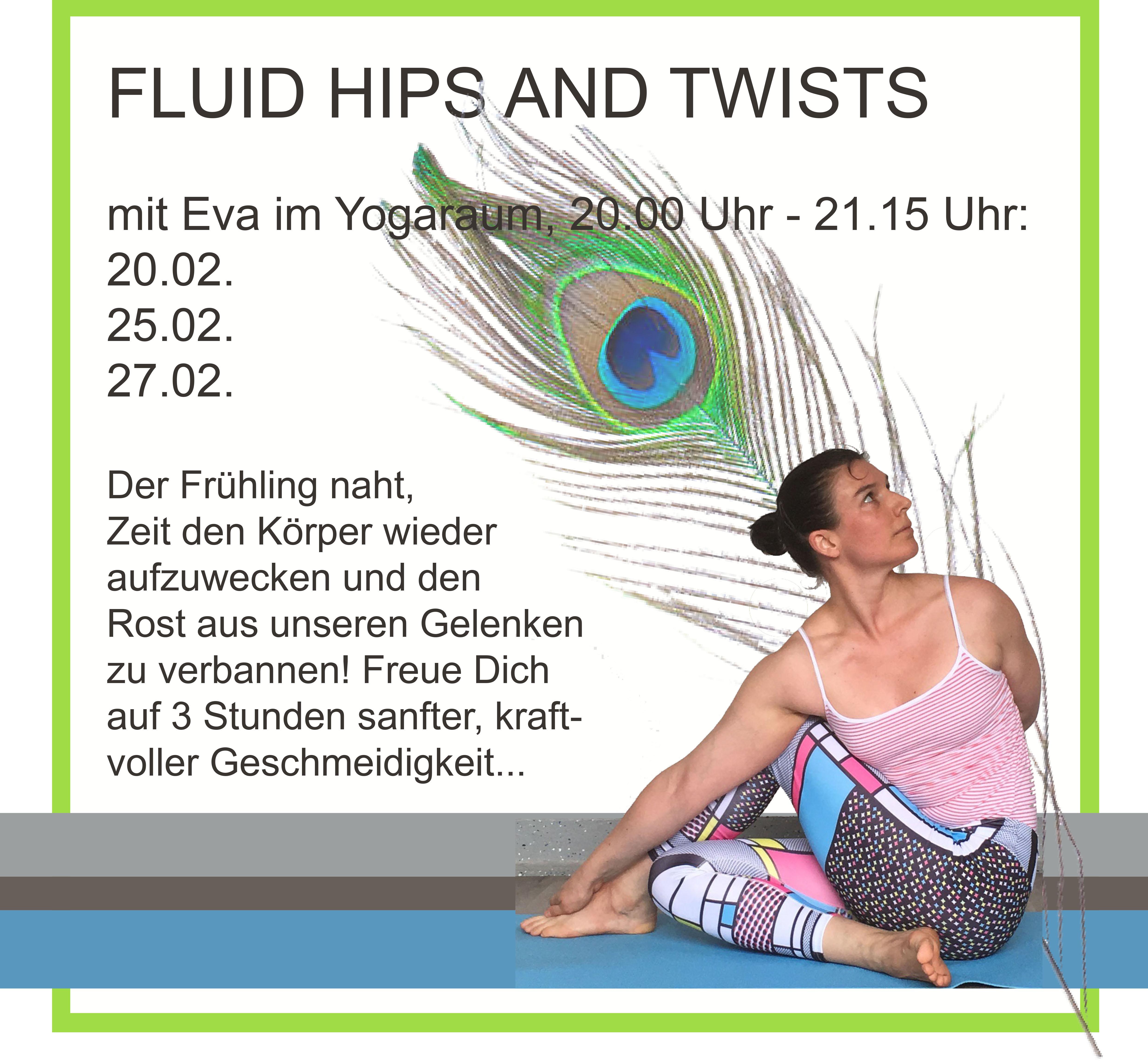 Yoga Tübingen