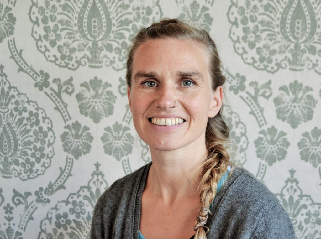 Anna Teacher