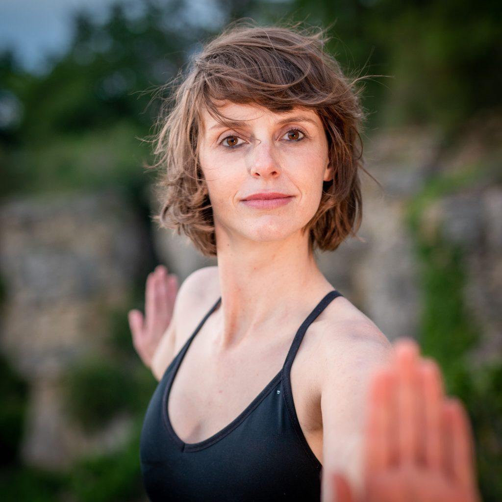Yoga und Chakra